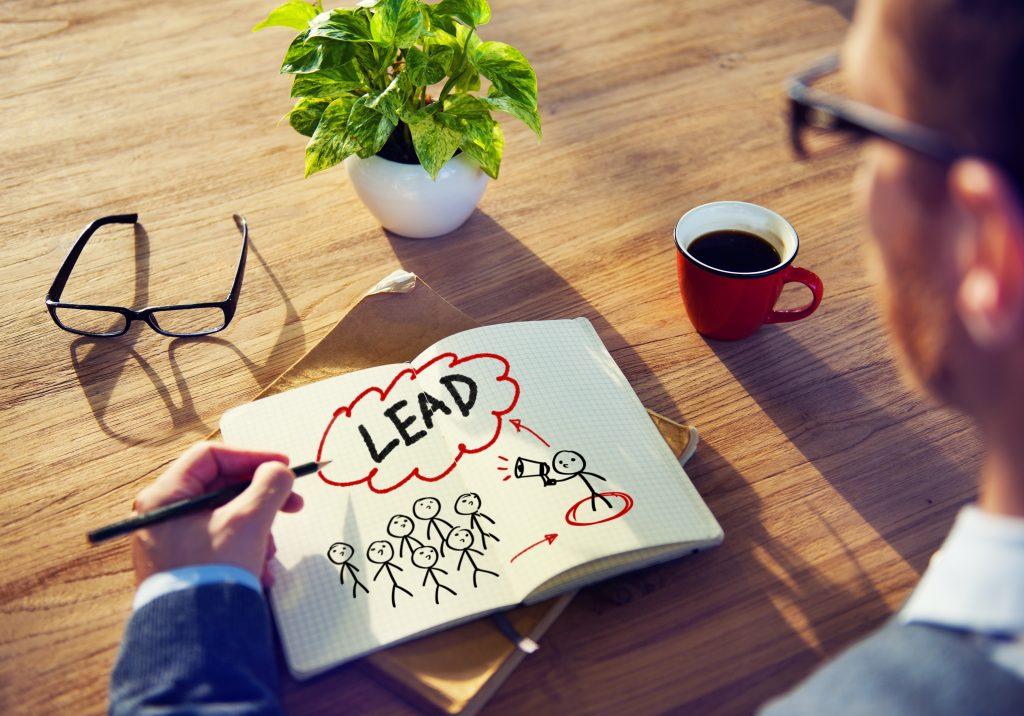 Leadership, developing leaders