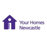 Your Homes Newcastle